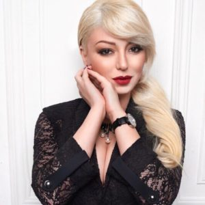 Ангелина Каплан