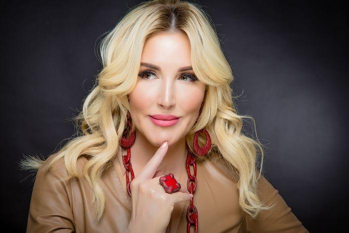 Певица Критсина _singer_kristina